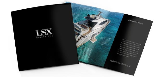 LSX Brochure